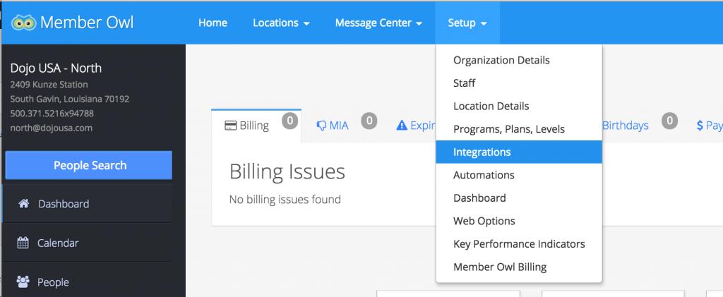 email_setup_nav_menu